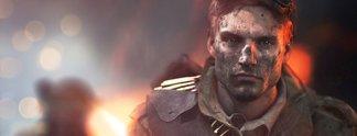 Battlefield 5: Mikrotransaktionen schon im Januar?