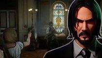 Fans feiern John Wick-Spieler, der ganze Bande killt