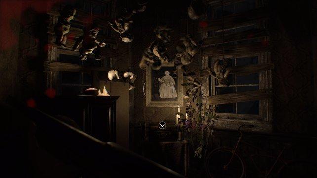 Das siebente Resident Evil sorgt für jede Menge Schrecken.