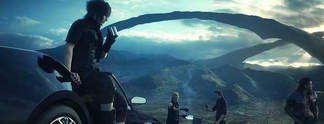Final Fantasy 15: Termin für 2016 bestätigt, Genaueres folgt im März