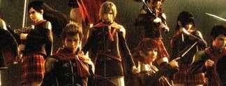 Final Fantasy - Type-0 HD: Video mit neuen Spielszenen und Final Fantasy 15