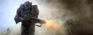 Fallout 4: Erste Modifikation für PC verbessert das Aussehen