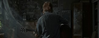 The Last of Us 2: Cooles PS4-Theme wird euch geschenkt