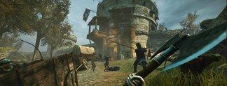 Heutige Angebote: Freunde von Action- und Strategie-Games aufgepasst
