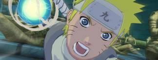 Tests: Naruto Shippuden Ultimate Ninja Storm Revolution: Lizenz zum Prügeln