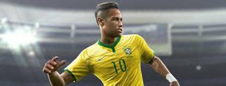 Deals: Schnäppchen des Tages: Pro Evolution Soccer 2016
