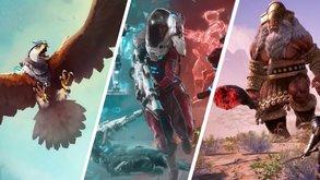 Legendär gute Fantasy-Action, nicht nur für Multiplayer-Fans