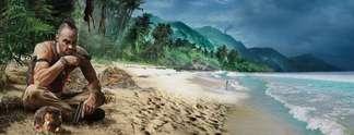 Die Zukunft von Far Cry: Blood Dragon 2, Vietnamkrieg oder lieber Dinos?