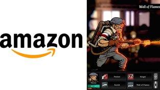 Amazon schenkt Abonnenten 23 PC-Spiele