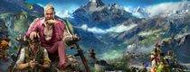 Far Cry 4: Es gibt Spieleindrücke vom Himalaya