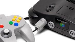 """Nintendo hat eine """"Funktion"""" des Controllers jahrelang verschwiegen"""