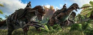 Heutige Angebote: Ark - Survival Evolved und Plague Inc. reduziert