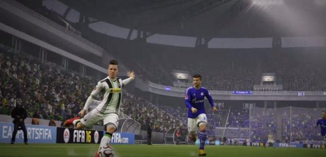 Fifa 16 Talente Günstige Spieler Mit Potential Spieletipps