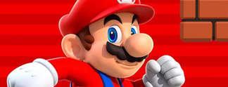 Super Mario Run: Erscheint im Dezember für iOS