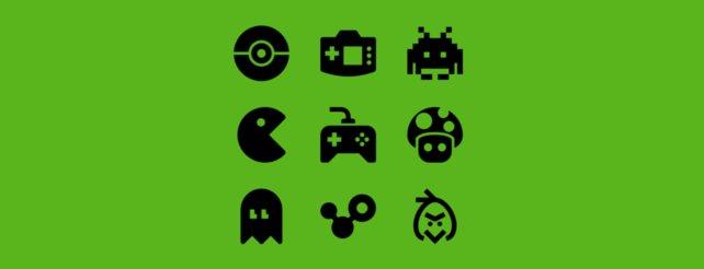 Logo C: Grasgrün