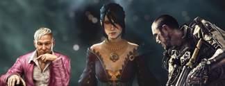 Bewegte Bilder zu Far Cry 4, Dragon Age - Keep und vieles mehr: Die Video-Wochenshow