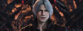 Devil May Cry: Erhält Animationsserie vom Castlevania-Produzenten