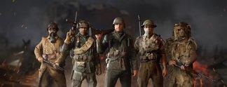 Call of Duty - WW2: Sniper haben es nicht mehr so leicht