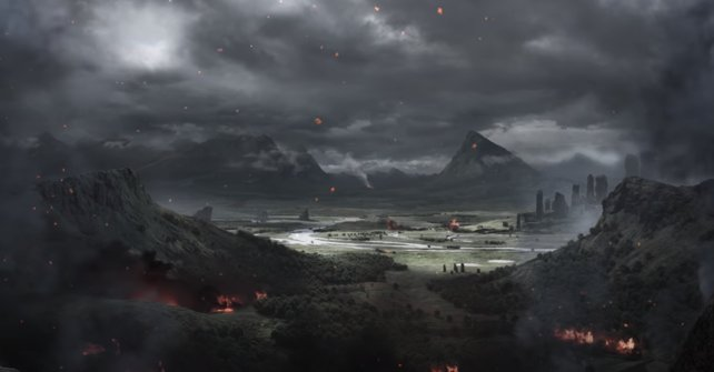 Obsidians neues Fantasy-Rollenspiel Avowed.