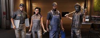"""Steam: Angebote für """"Open World""""- und Horror-Fans"""