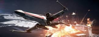 Tests: Star Wars Battlefront 2: Ein deutlicher Anstieg der Macht