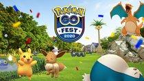 <span>Das Pokémon GO Fest 2020</span> wird euch überraschen