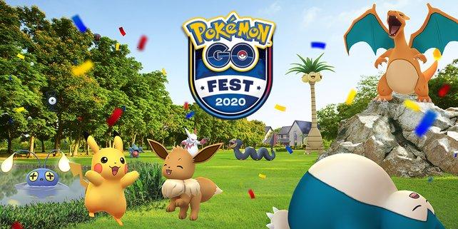 """Auch in diesem Sommer können """"Pokémon GO""""-Fans auf die Jagd gehen."""