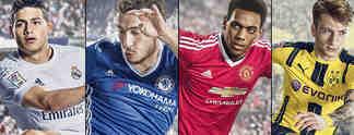 Fifa vs. PES: Der alte Kampf geht in die neue Runde - und der Gewinner steht fest