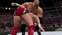 WWE 2K15 Launch Trailer