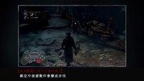 Bloodborne: So wird es gesteuert