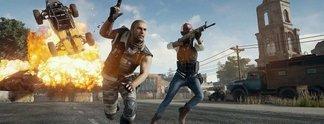 30.000 kostenlose Battle-Points für PUBG Spieler