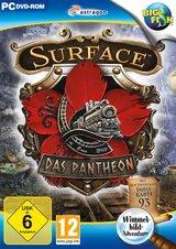 Surface - Das Pantheon