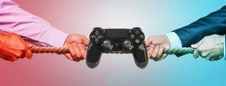 Panorama: Familienchaos um PlayStation: zwei Verletzte