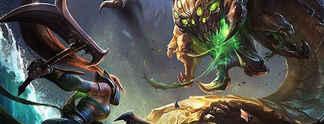 Panorama: Studie: Intelligente Spieler sind erfolgreicher in League of Legends