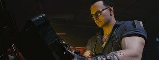 """Cyberpunk 2077: Kommt auch ein """"Pen and Paper""""-RPG auf den Markt?"""