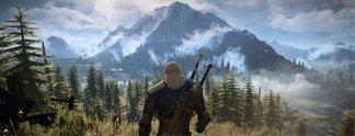 Panorama: Keiner liebt dieses Spiel so sehr wie dieser Mann