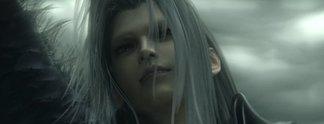 Mobius Final Fantasy: Event lässt euch als Sephiroth spielen