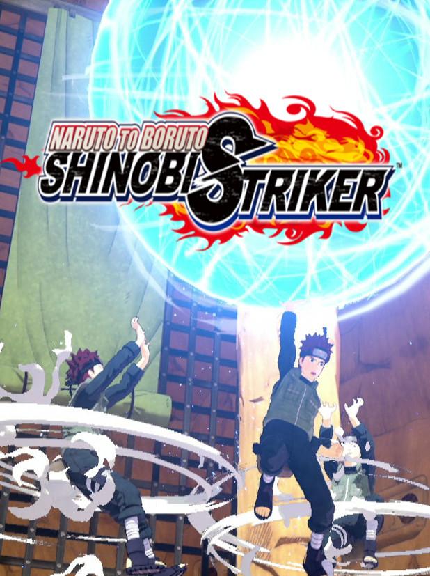 Das beste Naruto Spiel bis jetzt