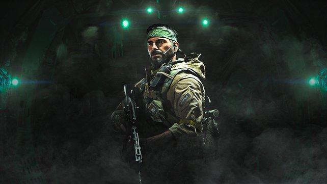 Auf drei Kanälen verschenkt Activision dutzende Beta-Keys für CoD: Black Ops Cold War.