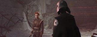 Jedi: Fallen Order | Werbespot zeigt massiven Spoiler zum Ende