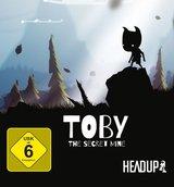 Toby - The Secret Mine