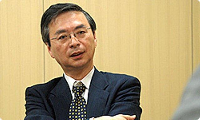Genyo Takeda entwickelt Nintendos erstes Videospiel und 37 Jahre später die Wii U - natürlich nicht alleine.