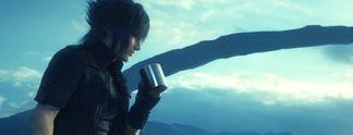 Final Fantasy 15: So schön wird das Rollenspiel aussehen (Video)