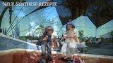 Dreams of Ice -Trailer für FFXIV (Patch 2.4)