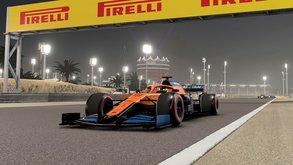 Baut euer eigenes F1-Team auf