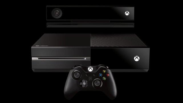 Die Rundum-Konsole Xbox One leidet im Vorfeld unter Fehlentscheidungen.