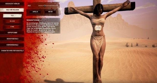 Die Wahl eures Gottes bestimmt später, welche mächtigen Götter-Avatare ihr beschwören dürft!