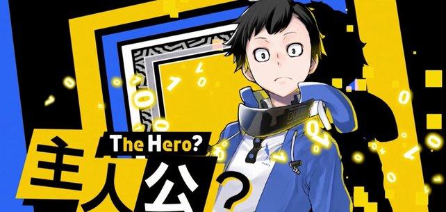 Ihr könnt den Namen des Heldens selbst wählen. Einen weiblichen Hauptcharakter gibt es leider nicht.