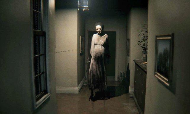 Hideo Kojimas nächster Horrortrip soll gruseliger werden als P.T.