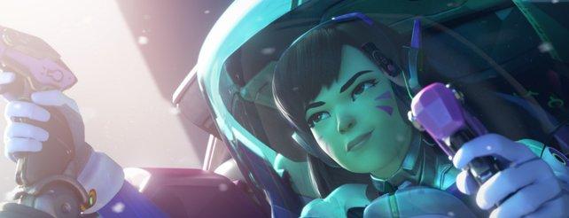Overwatch ist ein Beispiel für toxische Spielerkultur. Entwickler Blizzard kämpft seit Monaten gegen den rauen Umgangston der Spieler.